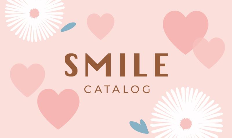 SMILE catalog