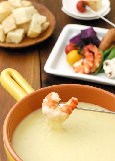 前へ 次へ 出典  チーズフォンデュレシピ☆美味しいチーズフォンデュの作り方